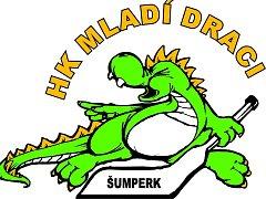 Logo Mladých Draků Šumperk
