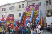 Dny evropského dědictví slavili v sobotu 13. září i lidé v Mohelnici.