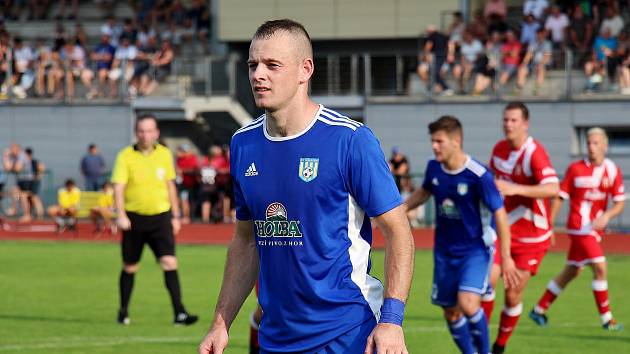 Yevhen Ostrovka