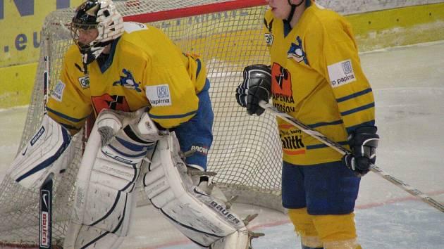 Junioři Mladých Draků jsou nominováni na Cenu města Šumperka v kategorii sport.