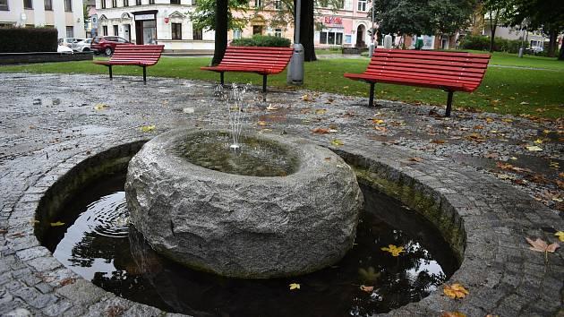 Projekt z participativního rozpočtu 2019: revitalizace náměstí Svobody.
