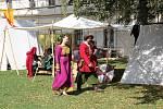 Středověké slavnosti v Jeseníku