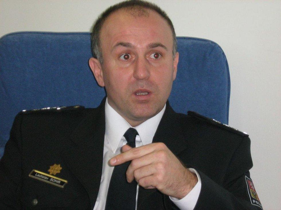Ladislav Sohr