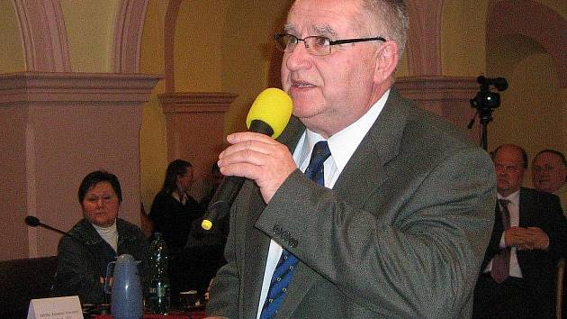 Jiří Krátký
