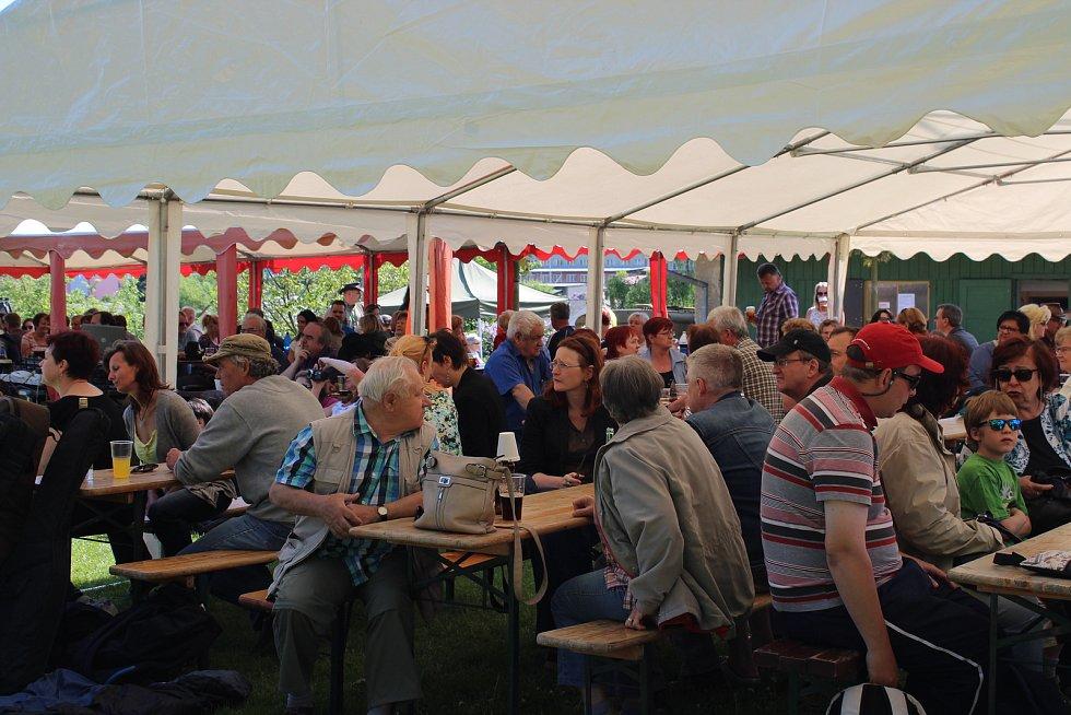 Soutěžní přehlídka Moravský vrabec 2018 v Zábřehu