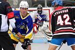 Hokejbalisté Šumperku na Kapřím poháru 2019