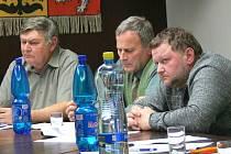 Radní za KSČM v Zábřehu