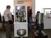Výstava v zábřežském muzeu ukazuje, jak se dříve pilo