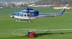 Letiště v Šumperku. Ilustrační foto