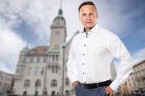Martin Hoždora je šumperským radním i spoluvlastníkem firmy Prumhor
