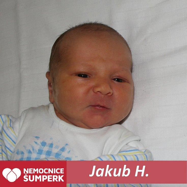 Jakub H.Jindřichov