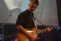 Páteční koncert Blues Alive