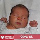 Oliver M., Zábřeh