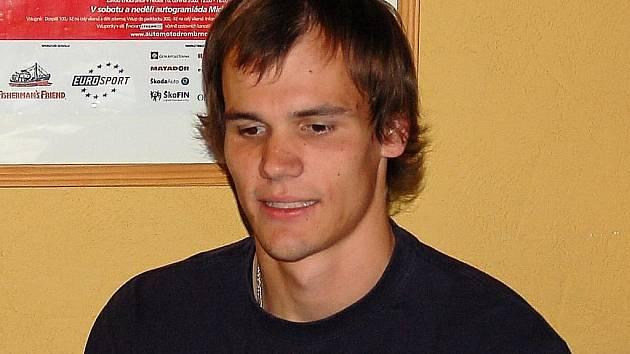 Adam Červenka