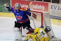 Draci versus České Budějovice.