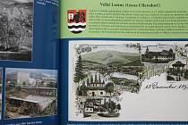 Historii vesnic v Podesní představuje nová publikace.