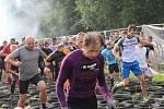 Spartan Race v Litovli