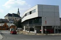 Stavba multifunkčního domu na Valové v Zábřehu budí rozporuplné reakce