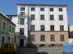 Areál bývalého kláštera ve Vidnavě získala po zrušení výchovného ústavu zpět kongregace boromejek.