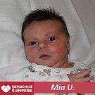 Mia U., Zábřeh