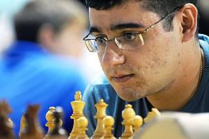 Šachista Sergej Movsesjan