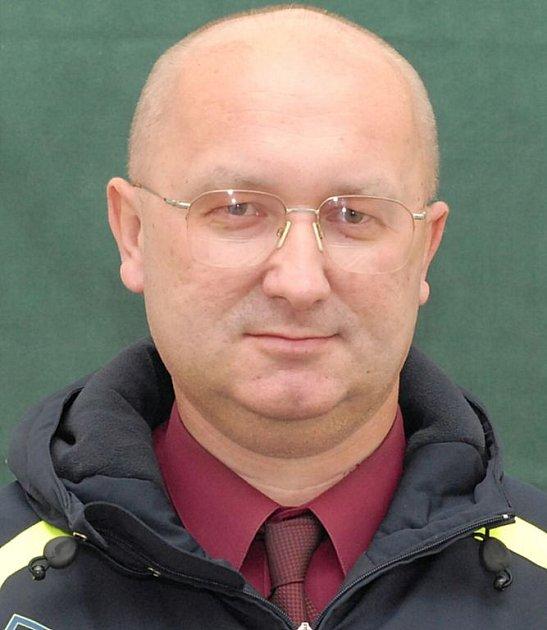 Vladimír Velčovský.