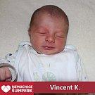Vincent K., Šumperk
