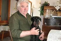 Tibor Tar obléká talár přísedícího soudce již přes čtyřicet let.