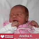 Anežka K.