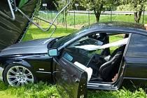 Nehoda v Ondřejovicích, 12. září 2020