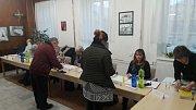 Volby prezidenta v pátek 12. ledna v Javorníku.