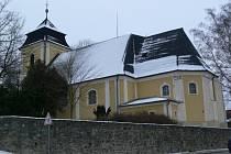 Zvon svaté Anny v horním kostele svaté Barbory v Zábřehu byl zrekvírován za první světové války.
