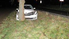 Nehoda v Pavlově
