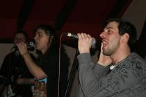 Šumperská kapela Sioux