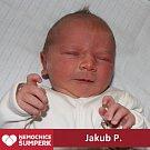 Jakub P., Postřelmůvek