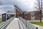 Šumperské aquacentrum ve středu 21. dubna 2021