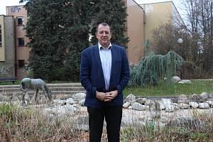Bývalý starosta Šumperku a senátor Zdeněk Brož