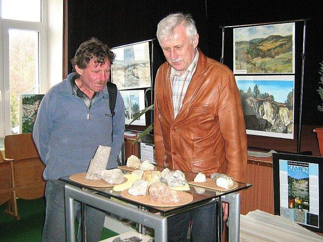 Po zimní přestávce se v Žulové na Jesenicku opět otevřelo muzeum, které přibližuje krásu kamenické práce