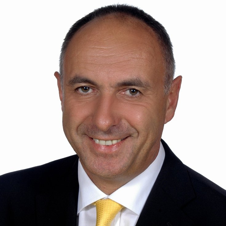 Petr Procházka, ODS