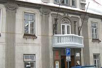 Radnice v Javorníku