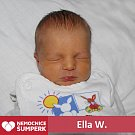 Ella W., Zábřeh