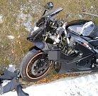 Tragická nehoda motorkáře u Koutů nad Desnou