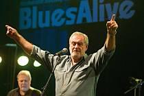 Michal Prokop na BluesAlive 2012
