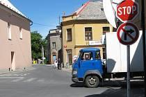 Obchvat Javorníku zjednoduší dopravu ve městě