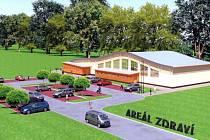 Do konce roku 2013 budou mít Velké Losiny také víceúčelovou halu pro sportovní a kulturní akce.