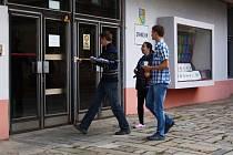 Jesenické gymnázium slaví v letošním roce sto let své existence.