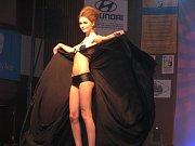 V Mohelnici se konala módní přehlídka Top Styl.