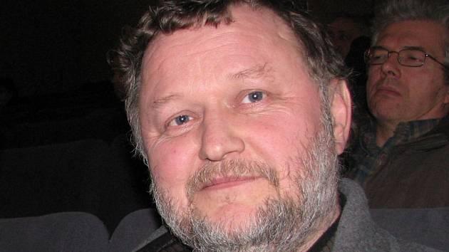 Jiří Černý byl z rady odvolán