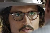 Johnny Depp se představí ve filmu Imaginárium Dr. Parnasse, který promítá kino Oko v Šumperku