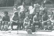 Sbor dobrovolných hasičů Svébohov.